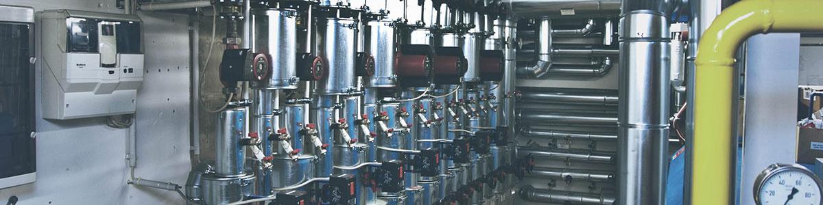 Mechanical Electrical Plumbing MEP Header